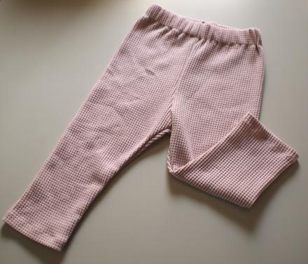 Girls 2t 24 Month Pink Monster Pajams Sleep Set 2 Piece L/s Pant Nwt ~ Old Navy Sleepwear